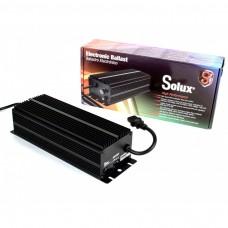 BALASTRO ELECTRÓNICO SOLUX 600 WATT
