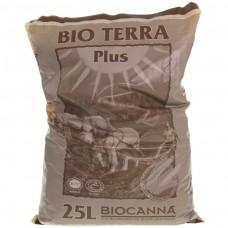 BioCanna Terra Plus 25 L